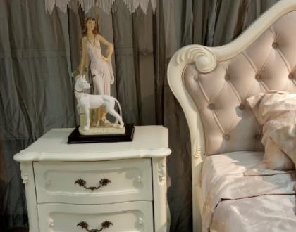 Елегантні спальні