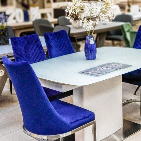 WELOVEMEBEL -  столи та крісла в найрізноманітнішому виборі.