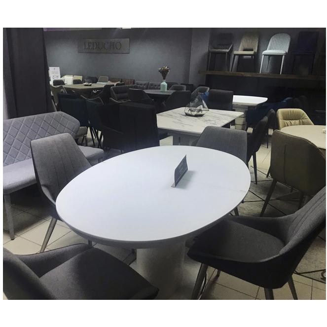 Не просто «стіл», а саме «круглий стіл».