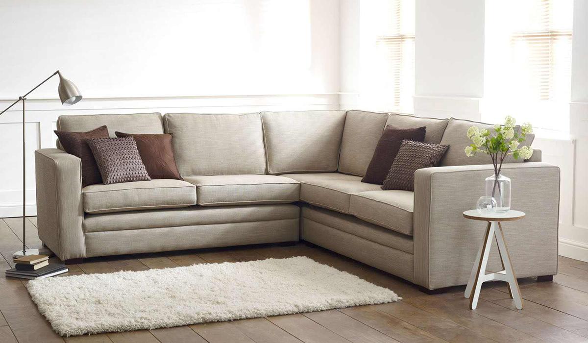 Як вибрати кутовий диван з функцією сну?