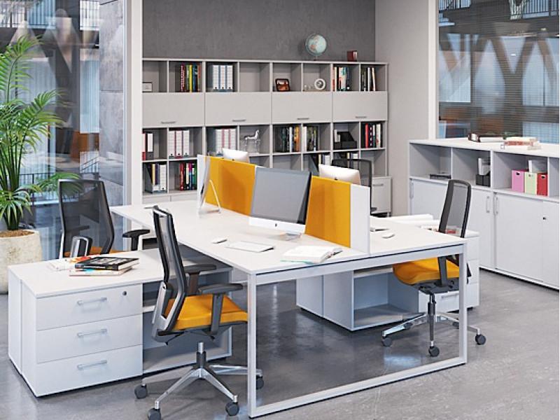 Офісні меблі – Тернопіль довіряє ТЦ Home Express