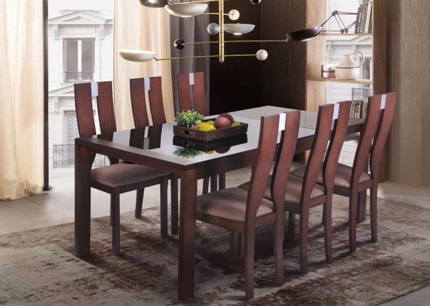 Вибирайте і купуйте столи і стільці в ТЦ HOME EXPRESS