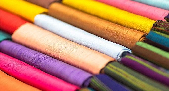 Магазини текстилю у Тернополі