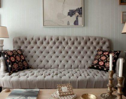 меблі у стилі модерн