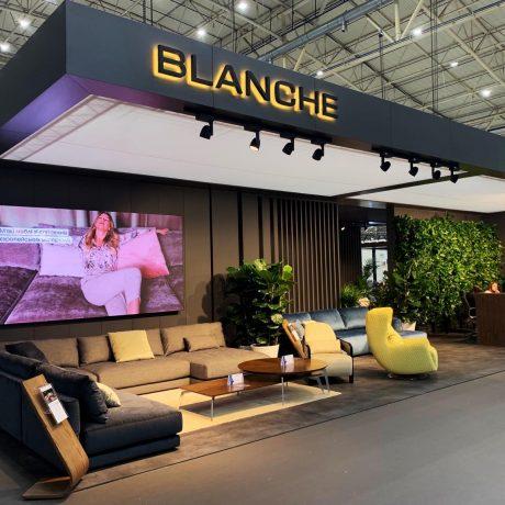 «Кращі меблі України – 2020» від компаній «TIVOLI» та «BLАNCHE»